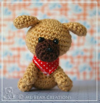 amigurumi, crochet, softie, homemade, zelfgemaakt, knuffel, gehaakt, haken, dog, puppie