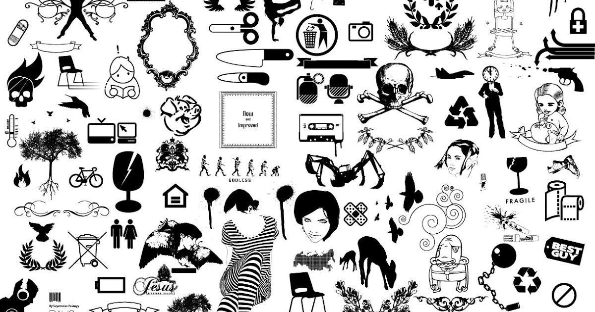 Jasa Desain Grafis Online Dengan Harga Grosir: Vector obj_2