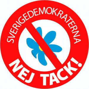 No Thanks to Sverigedemokraterna