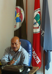 Foto Rektor Unanda