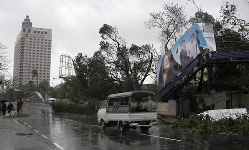 Yangon, Near Tamada Cinema