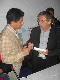 Congreso Iberoamericano 2010