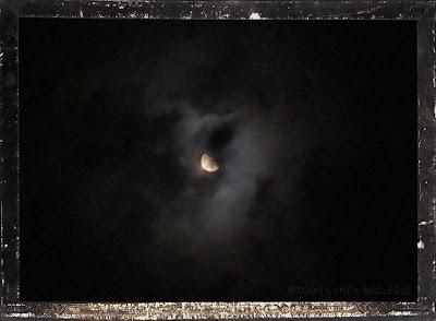 September 9 moon.