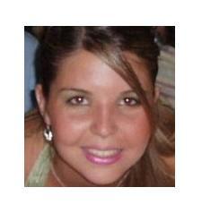 Jesica Ferrero, creadora de éste Blog