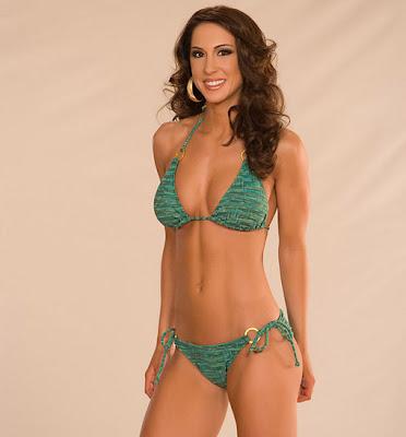 Stephanie Smith: Miss South Carolina USA