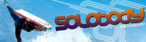 Solo Body, la web only bodyboard