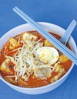 Kedai Kopi Lai Huat Curry Mee