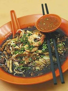 Malaysian Food - Lam Mee