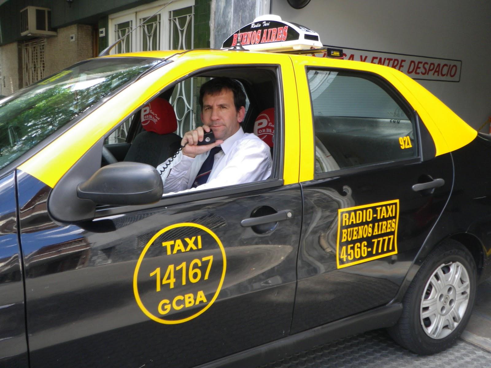 Etiquetas: Radio taxi buenos aires , taxi porteño , TAXISTA