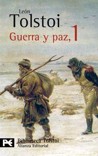 guerra y paz de leon tolstoy: