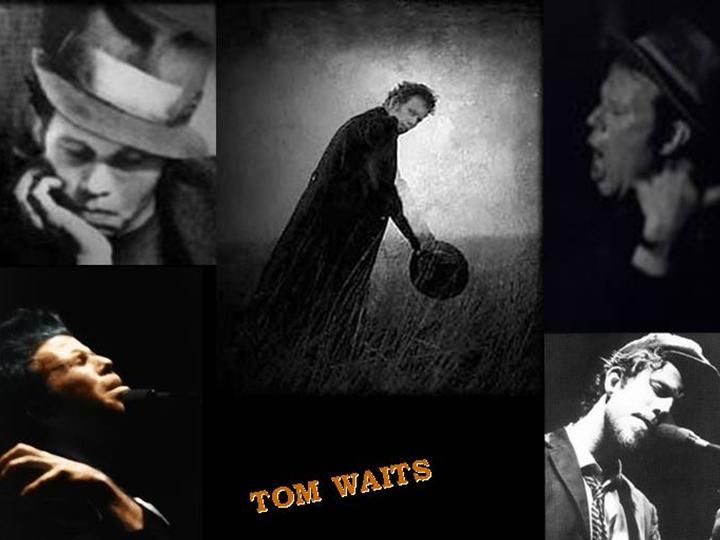 Tom Waits for  the rain dogs in Argentina