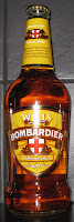Bombardier - Burning Gold