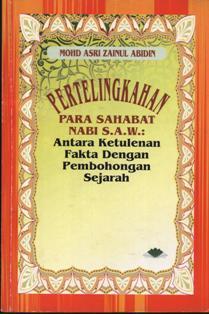 Koleksi Buku-Buku Ilmiah - Page 5 Pertelingkahanparasahabat