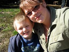 Mama & Ashton