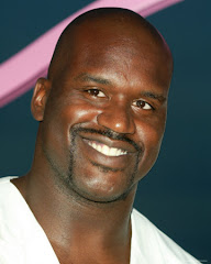 Shaquille o&#39;neal
