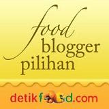 Pemenang Food Blogger Periode 2