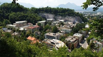 Sternbrauerei Salzburg