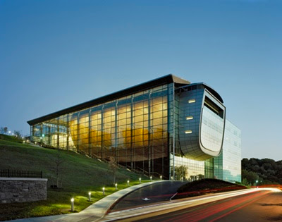 EMPAC-Rensselaer Polytechnic Institute