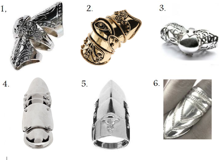 vivienne westwood armor ring. Vivienne Westwood Armour Ring: