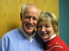 Tim and Lynda