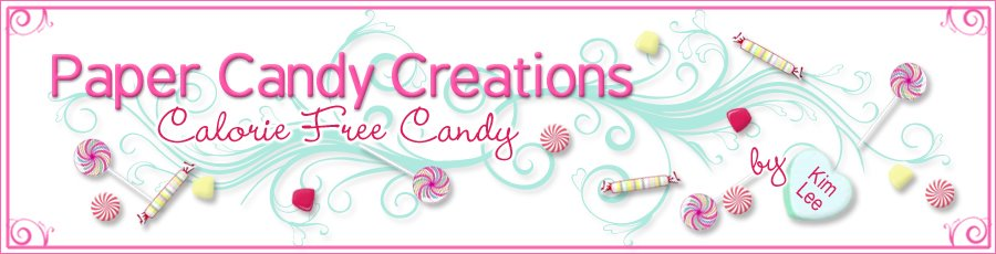 Paper Candy Creations