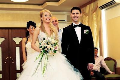 Свадьба дом 2 дарьи и сергея пынзарь