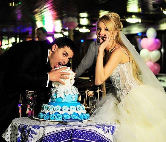 Свадьба из дома 2 пынзарей фото
