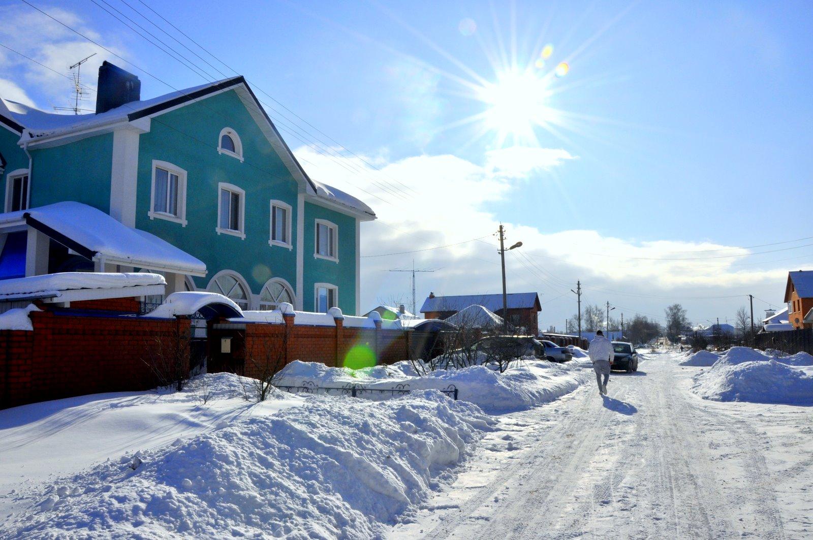 Фото Дом Агибаловых