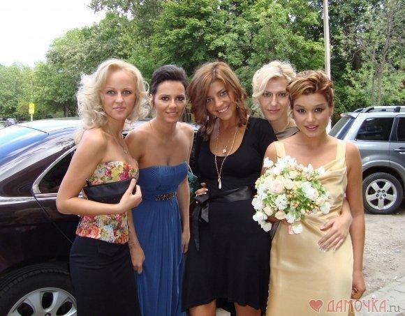 Свадьба Ксении Бородиной: онлайн-репортаж, фото, видео 61
