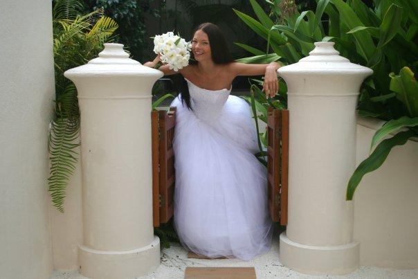 Фото Свадьба Натальи Кривозуб