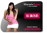 MARISELA PUICON Y LOS LATINOS