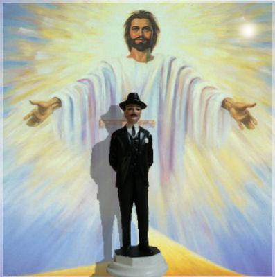 Atestiguan otro milagro del Siervo de Dios, Dr. José Gregorio Hernández Jose+gregorio+hernandez