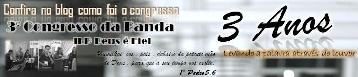 :::::::::Banda da Igreja Deus é Fiel :-)