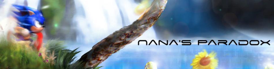 Nana's Paradox