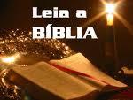 Leiam a Bíblia / Bibbia / Bible Bíblia Sagrada, Palavra de Deus, fonte de Vida!