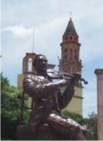 José Juventino Policarpo Rosas Cadenas