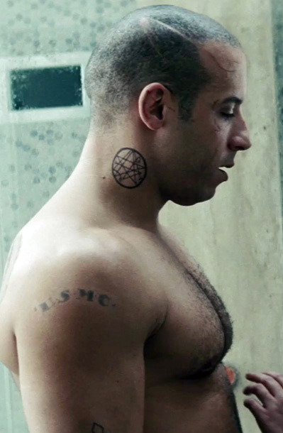 My future ex-husband Vin Diesel turns 43 today, which means I will also be ...