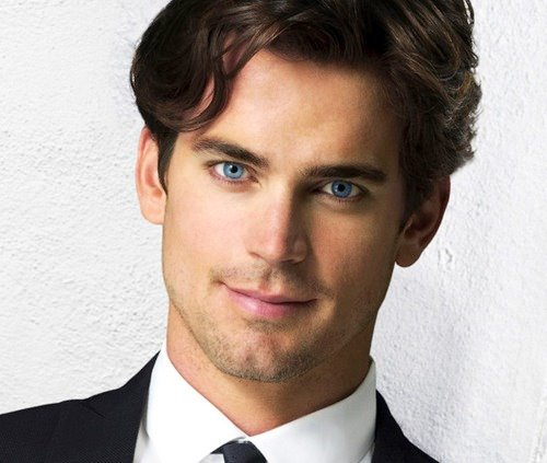 DAVID DUST: Happy Birthday to MATT BOMER