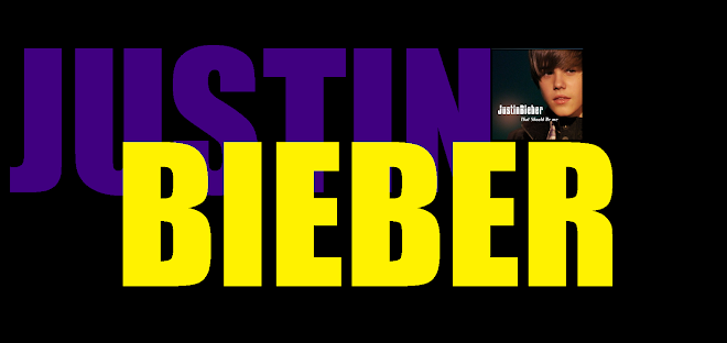 its all about Justin Bieber