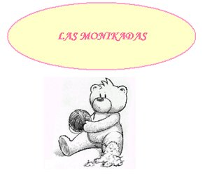 las monikadas
