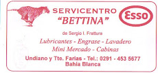 "Servicentro ""bettina"""