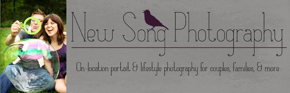 New Song Photography
