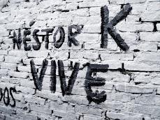 Viva Kirchner para siempre!!!