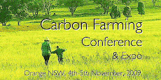 2009 Carbon Farming Conference SLIDES