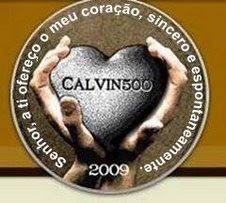 500 anos do nascimento de Calvino