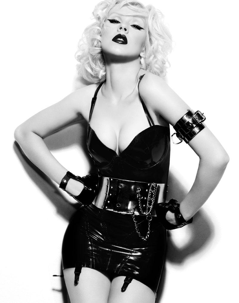 Christina Aguilera - Easier To Lie lyrics