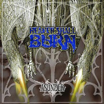 Heaven Shall Burn - Asunder [2000]