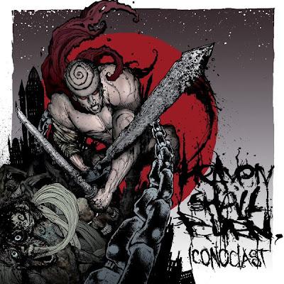 Heaven Shall Burn - Discografia['98 -2010][Metalcore/Death] Iconoclast+%28Part+1+The+Final+Resistance%29