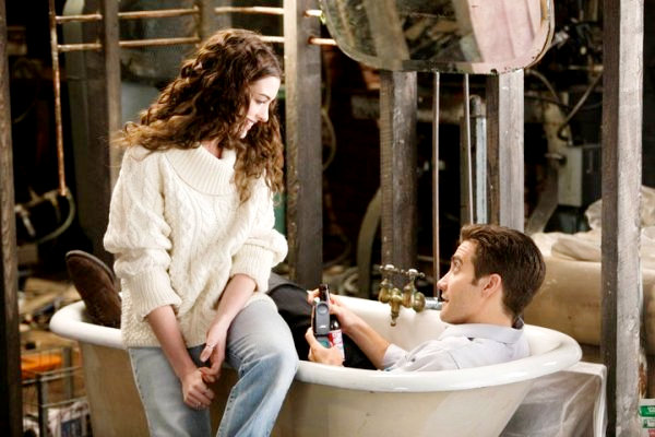 anne hathaway pics love and other drugs. Anne+hathaway+love+and+other+