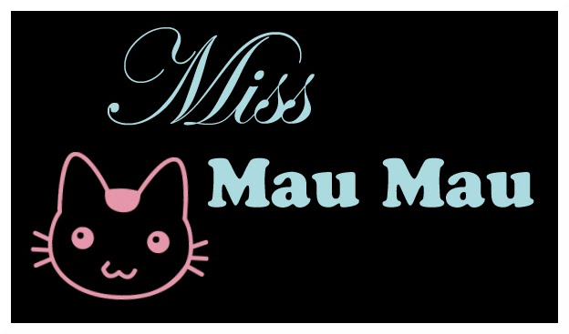 Miss Mau Mau